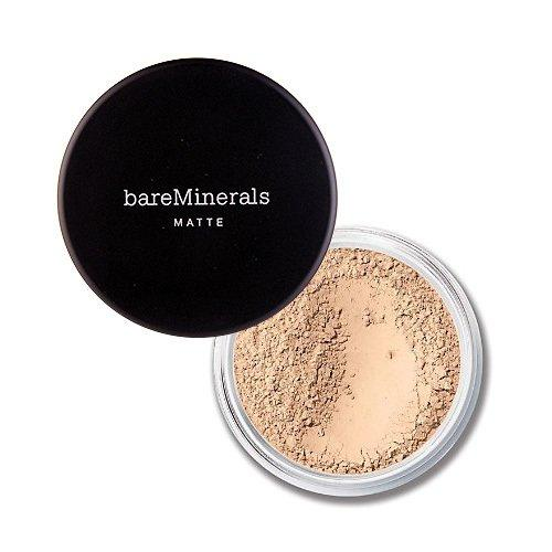Matte Foundation Broad Spectrum SPF15 - bareMinerals