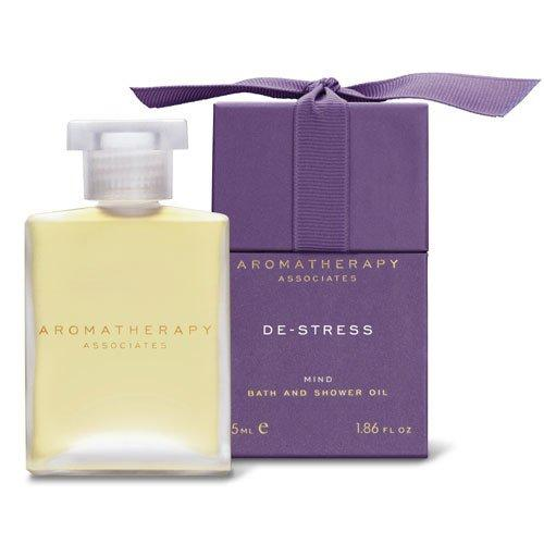 Mind Bath and Shower Oil - Aromatherapy Associates