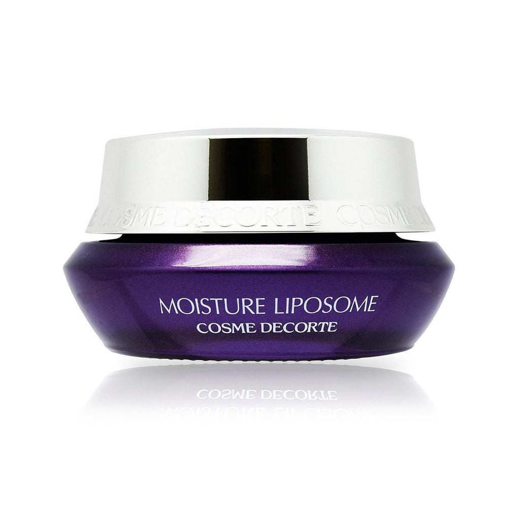 Moisture Liposome Cream - COSME DECORTE