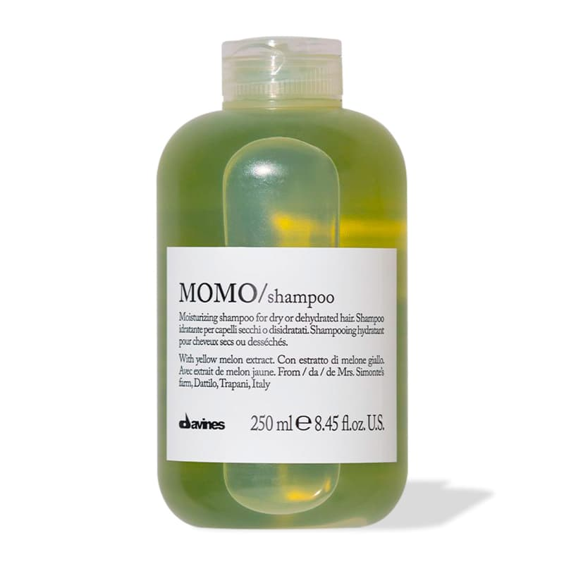Momo Shampoo (for Dry or Dehydrated Hair) - Davines