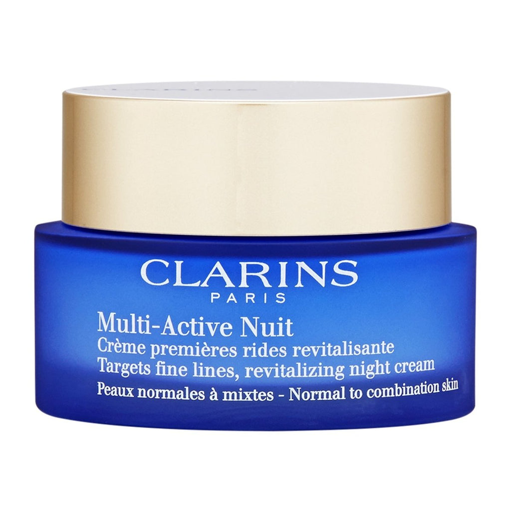 Multi-Active Night Cream - Clarins
