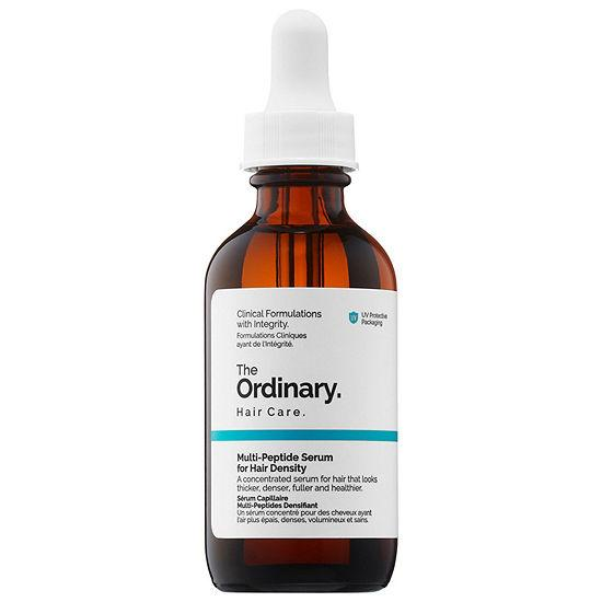 Multi-Peptide Serum For Hair Density (For All Hair Types) - The Ordinary