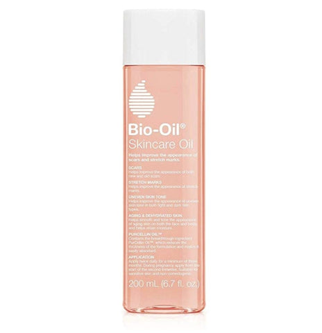 Multiuse Skincare Oil - Bio-Oil