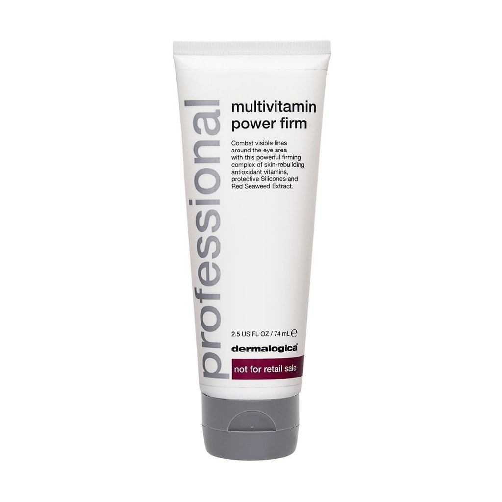 Multivitamin Power Firm (For Eye and Lip) - Dermalogica