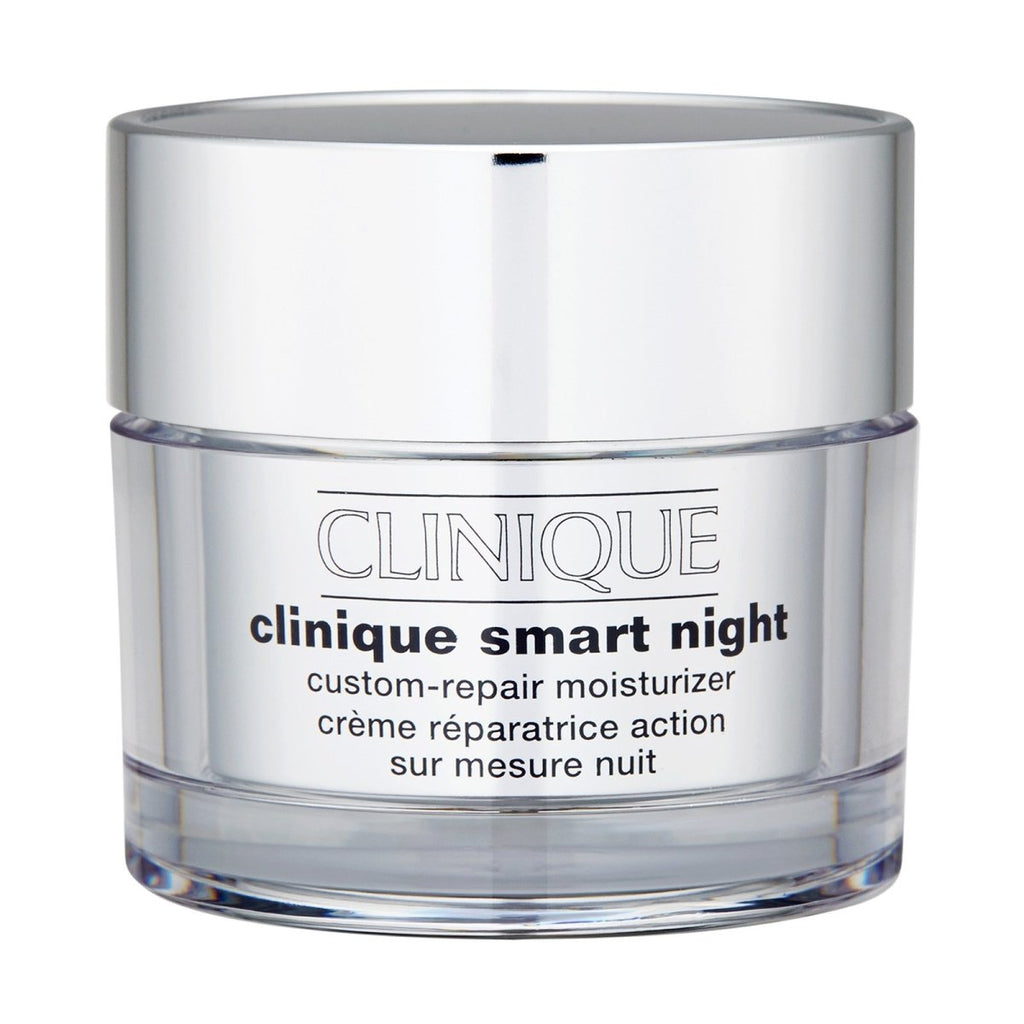 Night Custom-Repair Moisturizer (Dry Combination) - Clinique