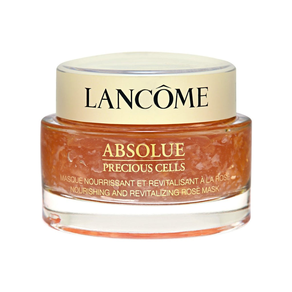 Nourishing And Revitalizing Rose Mask - Lancome