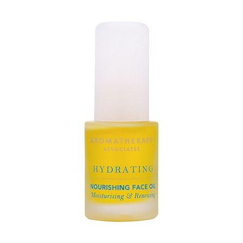 Nourishing Face Oil - Aromatherapy Associates