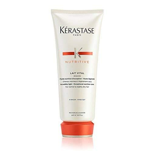 Nutritive Lait Vital Irisome Incredibly Light - Exceptional Nutrition Care (for Normal to Slightly Dry Hair) - Kerastase Paris