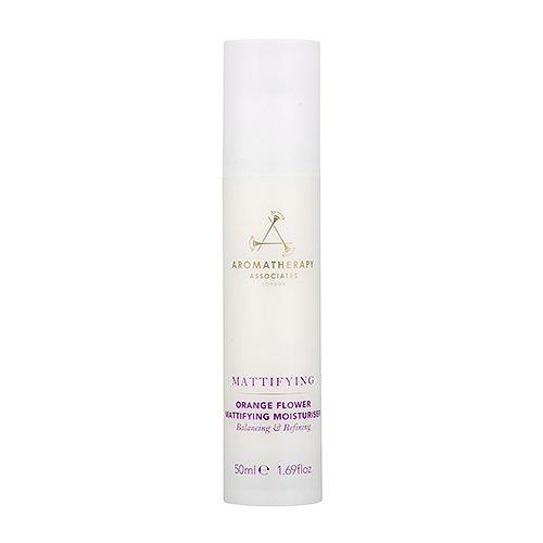Orange Flower Mattifying Moisturiser - Aromatherapy Associates