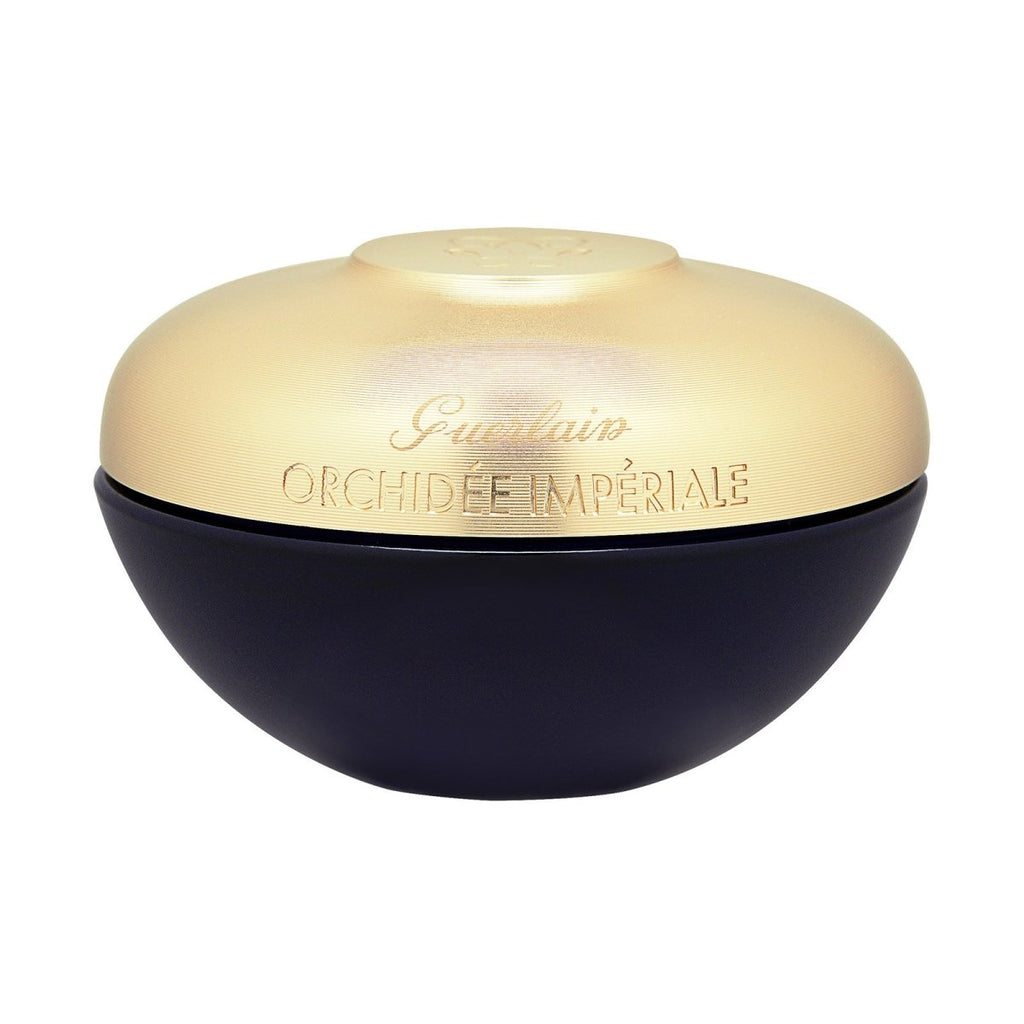 Orchidee Imperiale Exceptional Complete Care The Neck and Decollete Cream - Guerlain
