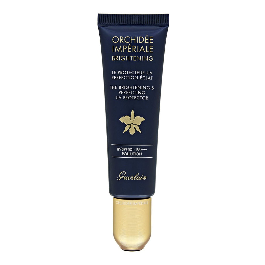 Orchidee Imperiale The Brightening & Perfecting UV Protector SPF50 - Guerlain