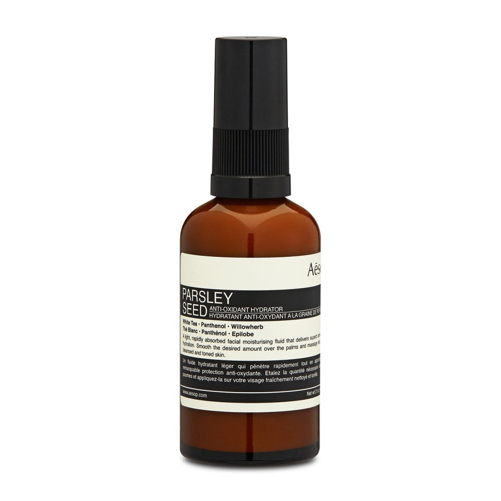 Parsley Seed Anti-Oxidant Hydrator - Aesop