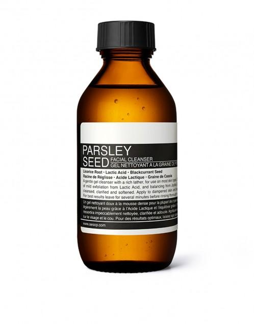 Parsley Seed Facial Cleanser - Aesop