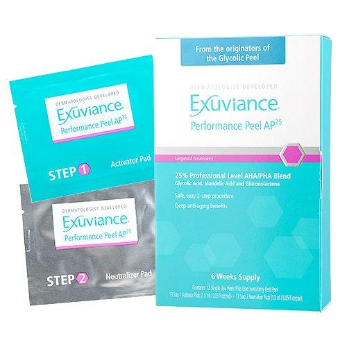 Performance Peel AP25 - Exuviance