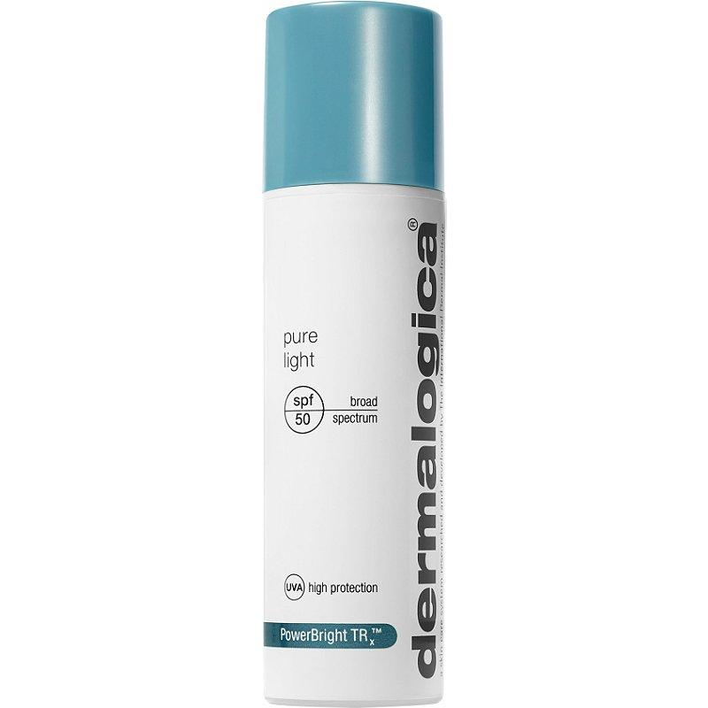 Power Bright TR Pure Light SPF 50 UVA - Dermalogica