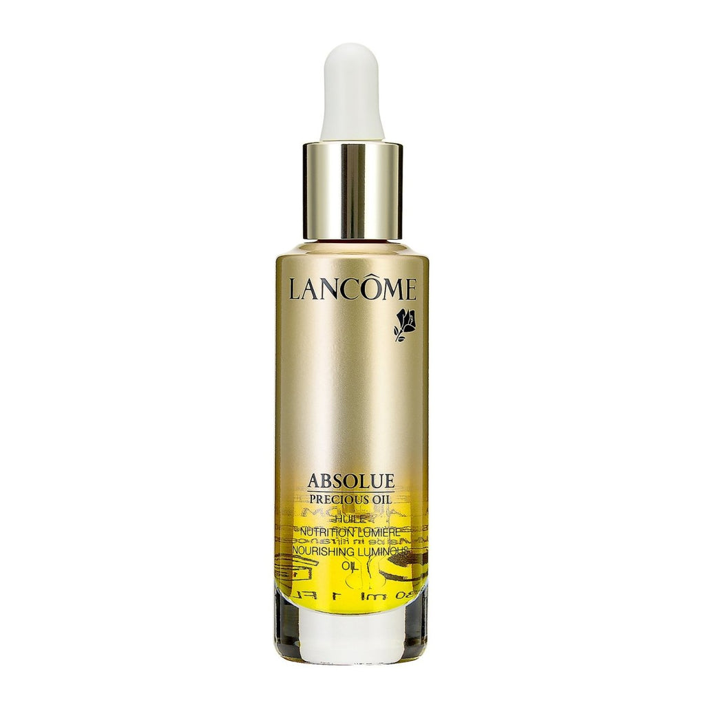 Precious Oil - Nourishing Luminous Oil - Lancome