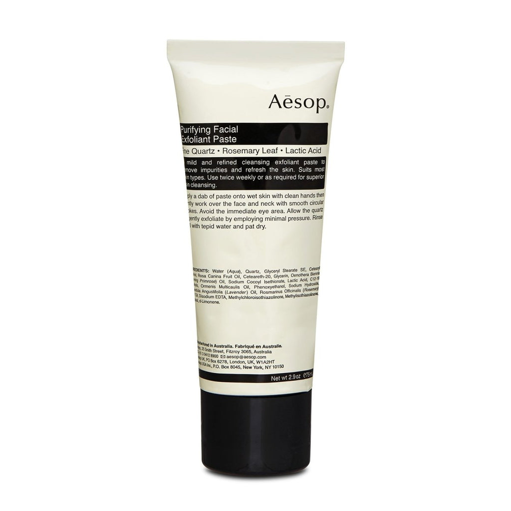 Purifying Facial Exfoliant Paste - Aesop