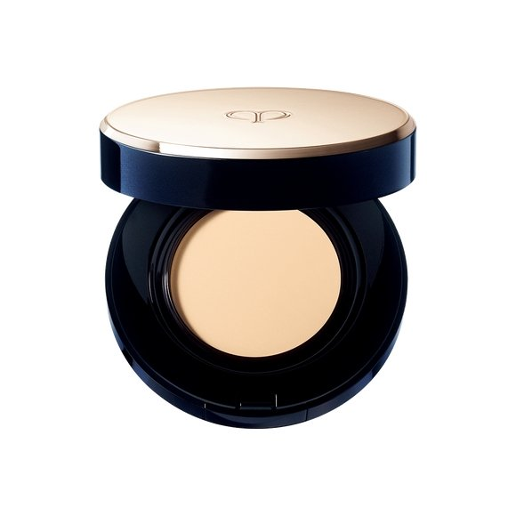 Radiant Cream To Powder Foundation SPF25 PA - Cle de Peau Beaute