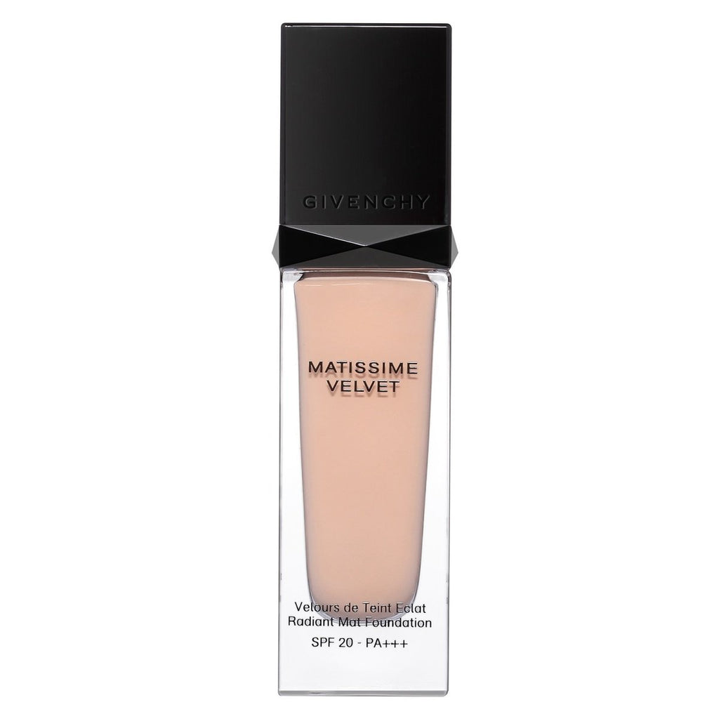 Radiant Mat Fluid Foundation SPF 20 - PA+++ - Givenchy