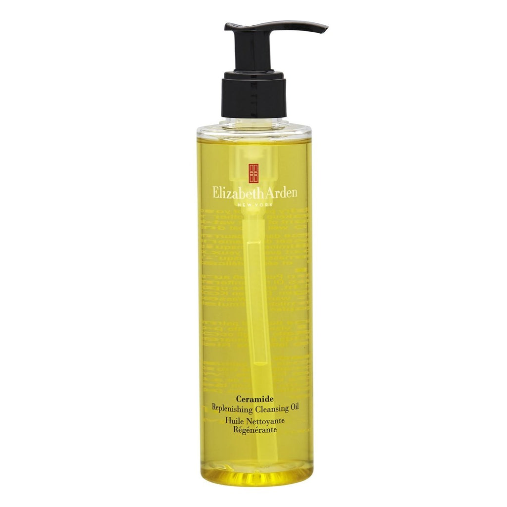 Replenishing Cleansing Oil - Elizabeth Arden