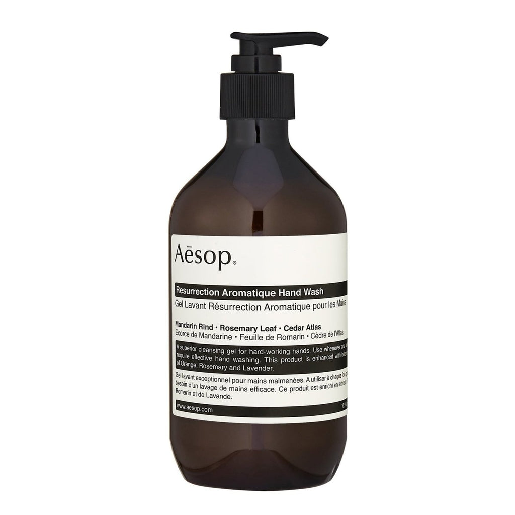 Resurrection Aromatique Hand Wash - Aesop