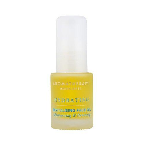 Revitalising Face Oil - Aromatherapy Associates