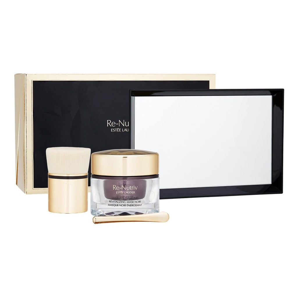 Revitalizing Mask Noir Set - Estee Lauder