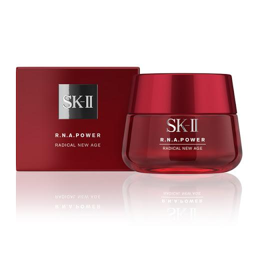 R.N.A. Power Face Cream - SK-II