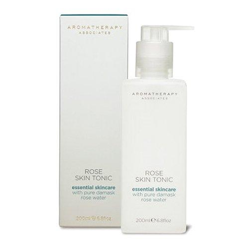 Rose Skin Tonic - Aromatherapy Associates