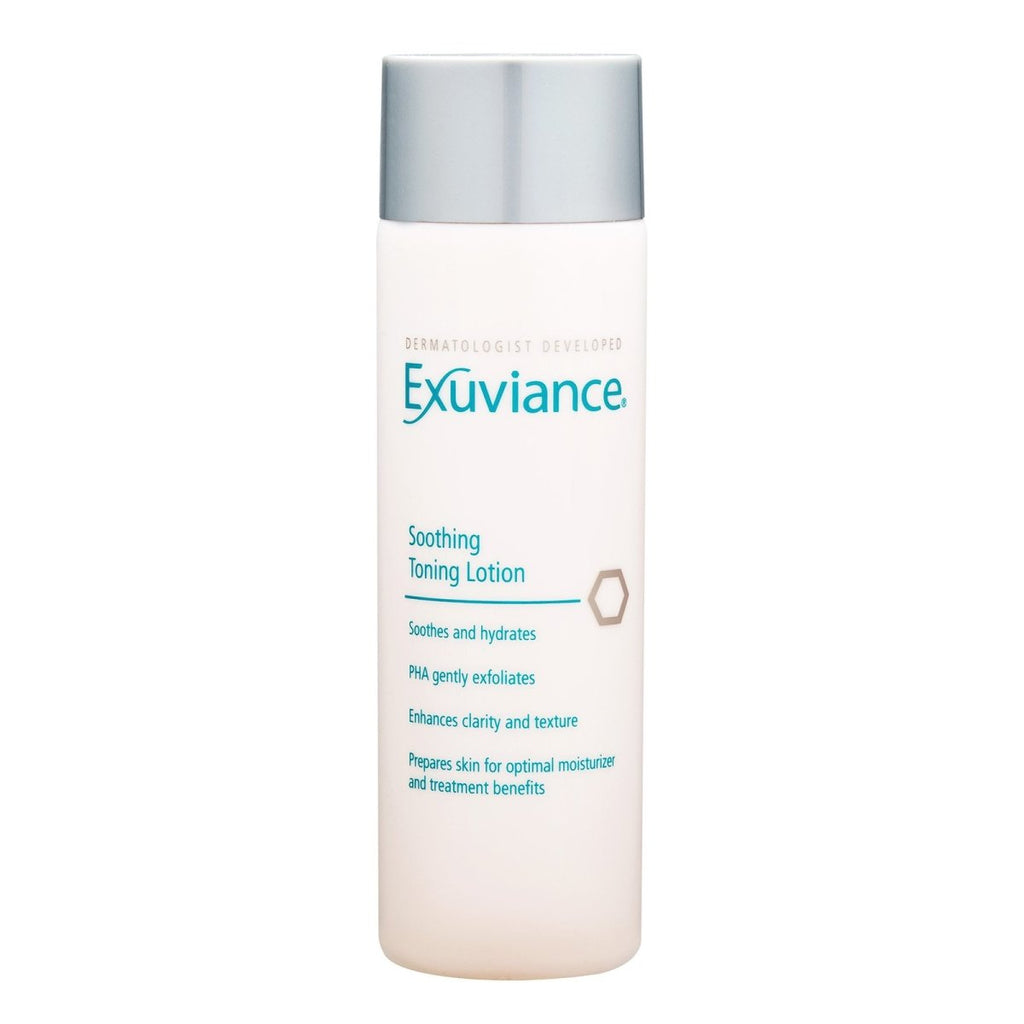 Soothing Toning Lotion - Exuviance