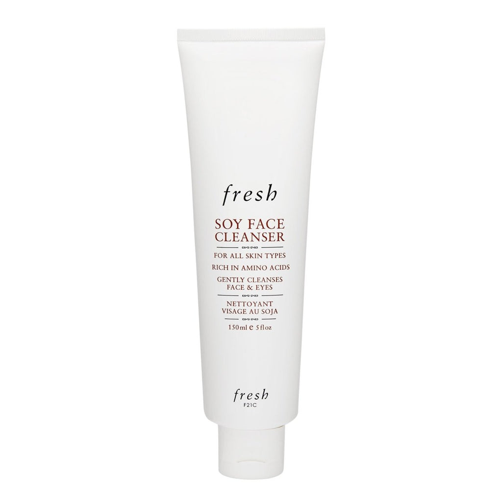 Soy Face Cleanser - Fresh