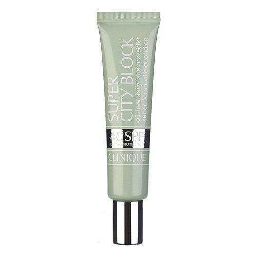 Super City Block Oil-Free Daily Face Protector SPF 40 - Clinique