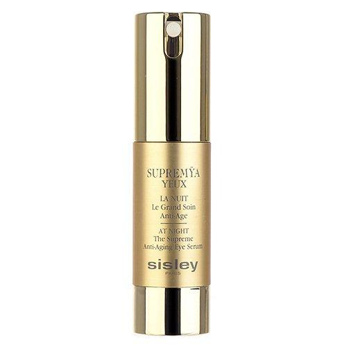 Supremya At Night The Supreme Anti-Aging Eye Serum - Sisley