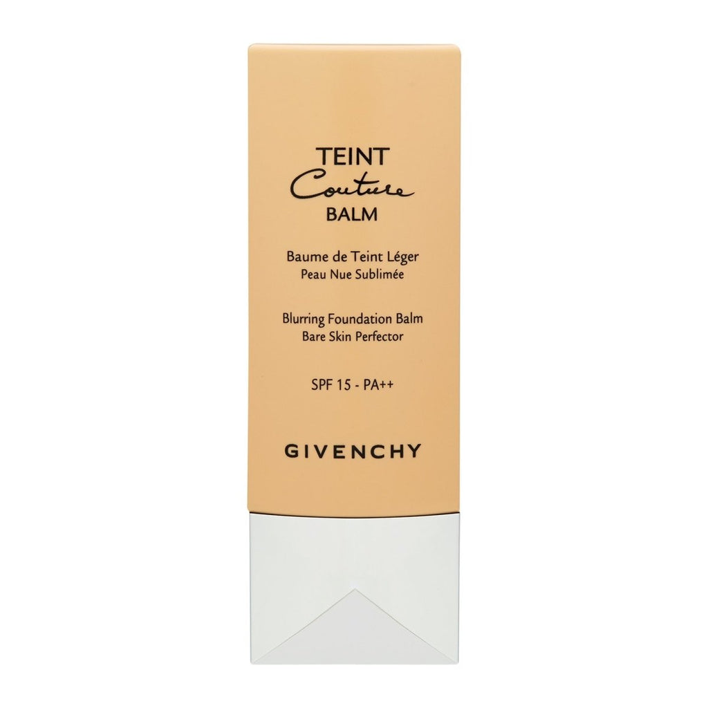 Teint Couture Balm Blurring Foundation Balm SPF15 - PA++ - Givenchy
