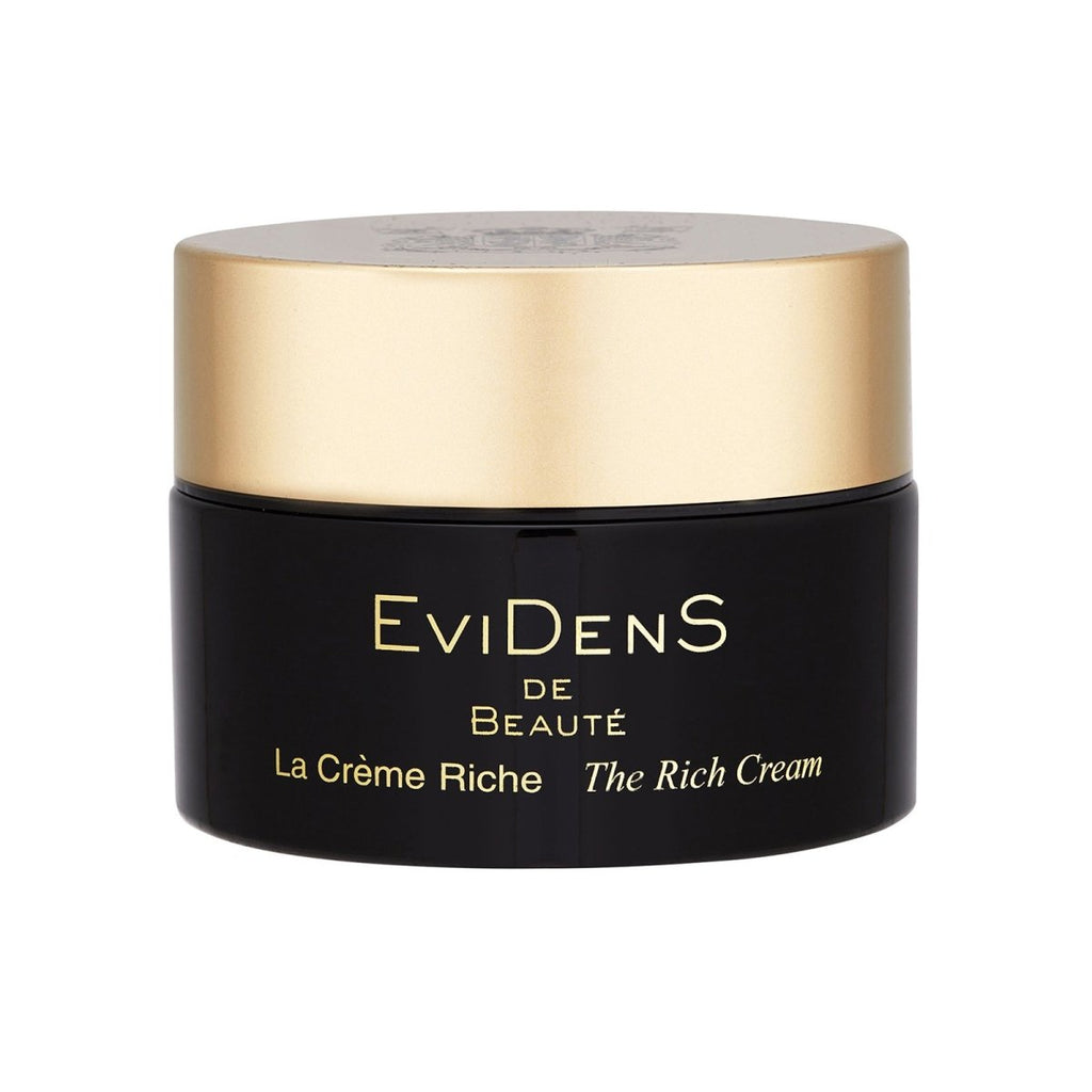 The Rich Cream - EviDens De Beaute