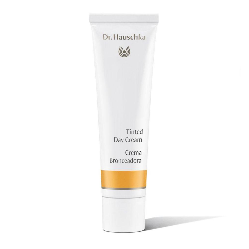 Tinted Day Cream - Dr. Hauschka