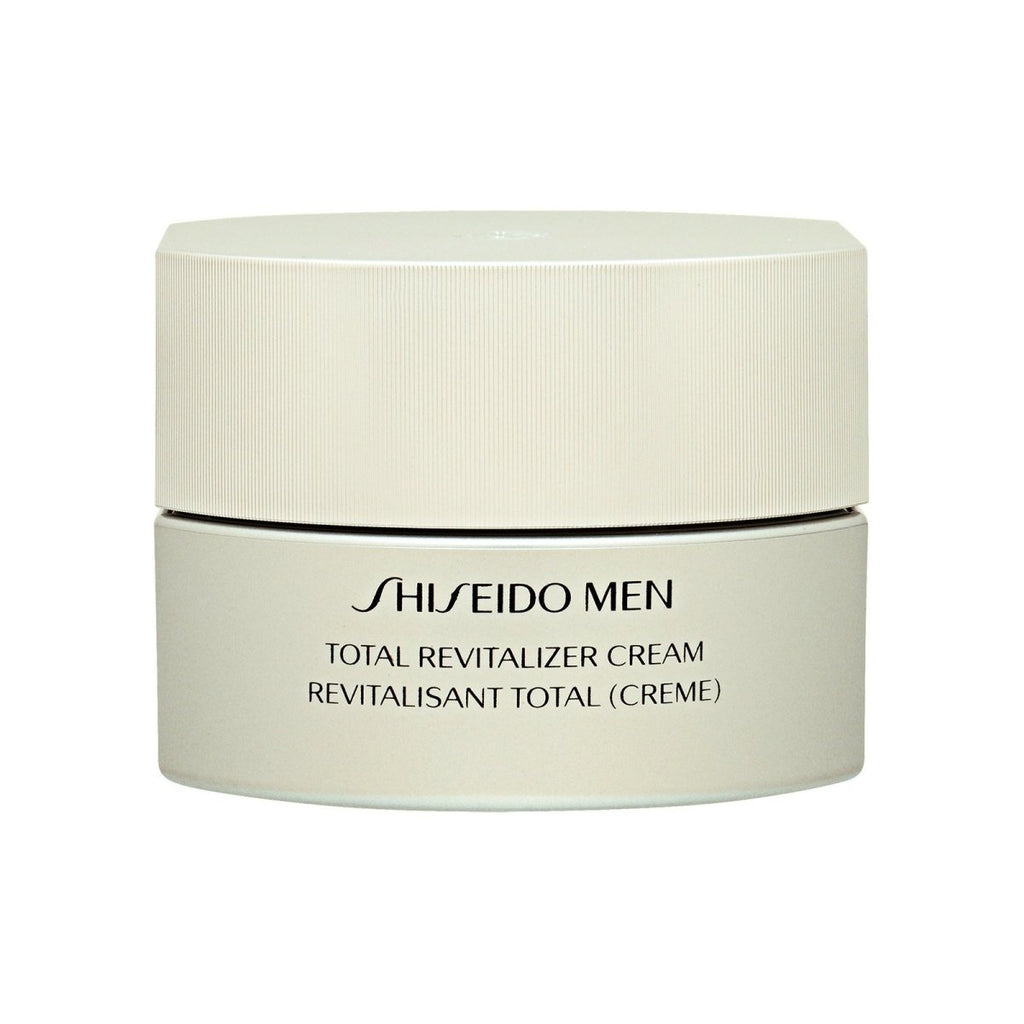 Total Revitalizer Cream (Total Age-Defense) - Shiseido