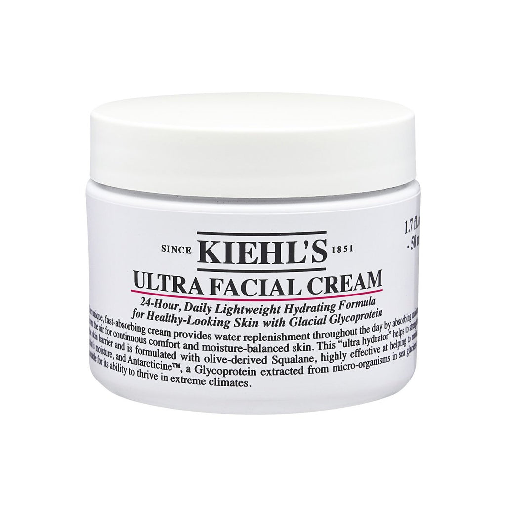 Ultra Facial Cream 1.7oz - Kiehl's
