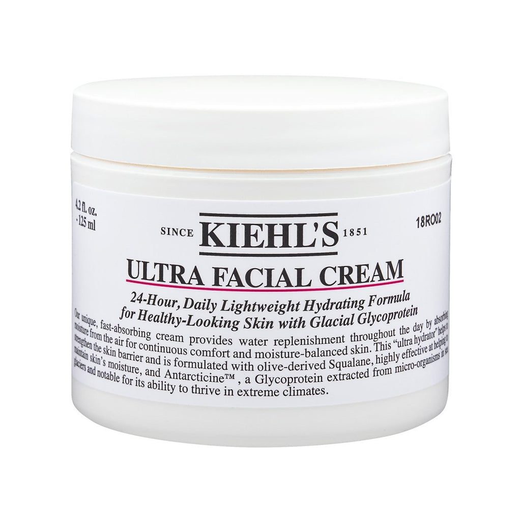 Ultra Facial Cream - Kiehl's
