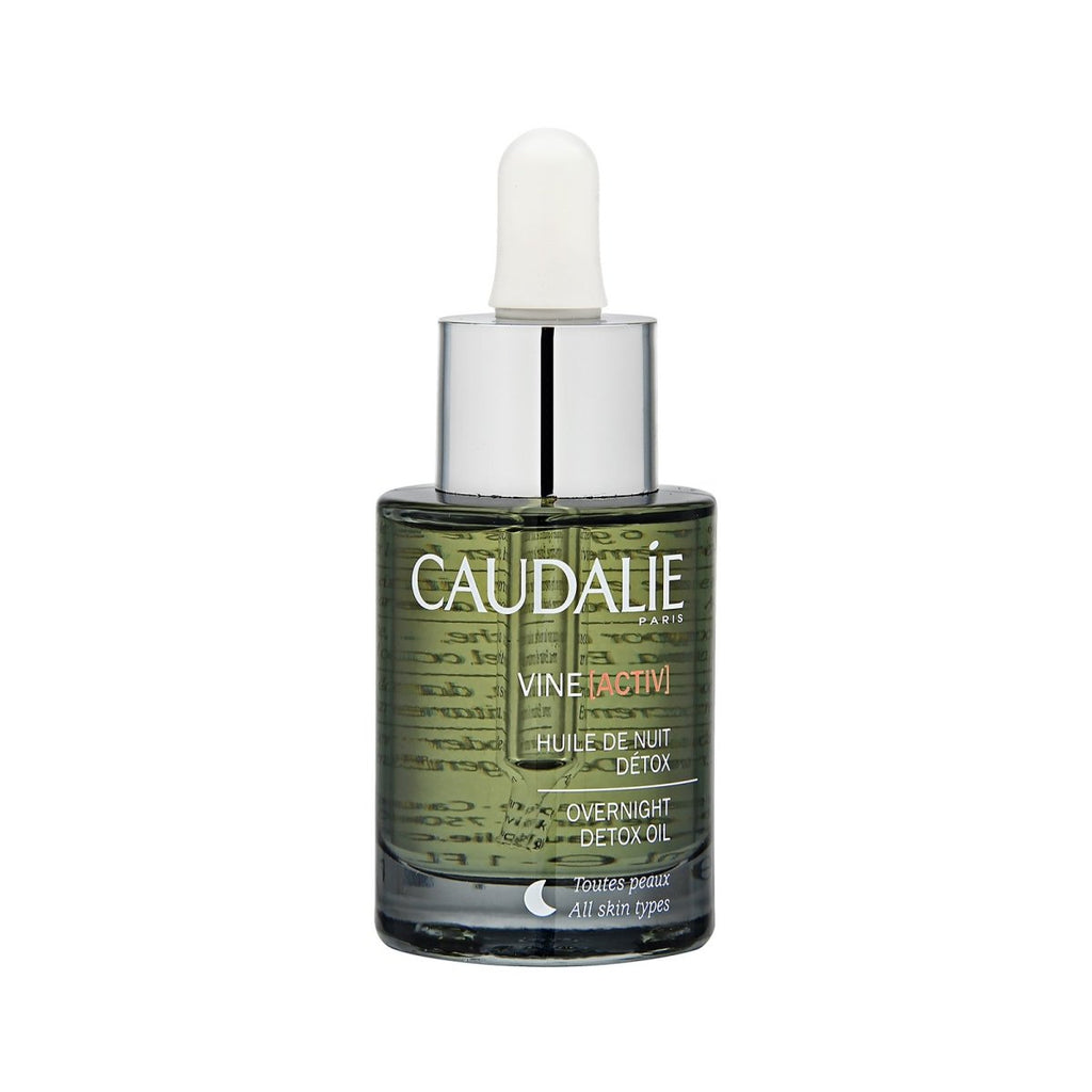 VineActiv Overnight Detox Oil - CAUDALIE