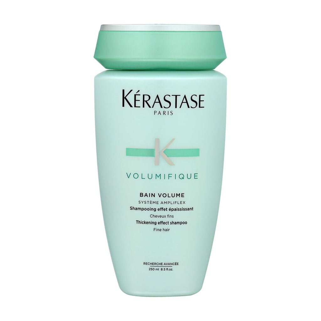 Volumifique Bain Volume Thickening Effect Shampoo (For Fine Hair) - Kerastase
