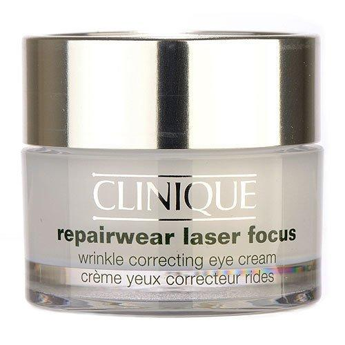 Wrinkle Correcting Eye Cream - Clinique