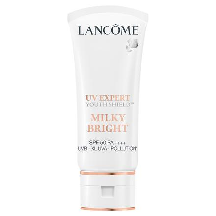 Youth Shield Milky Bright Ultimate Multi Protection SPF 50 PA++++ - Lancome