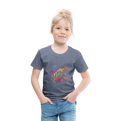 T-Shirt | Best mom ever-Toddler Premium T-Shirt-get2shirts