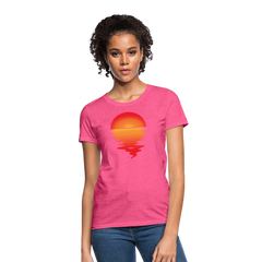 T-Shirt | sunrise sunset - get2shirts