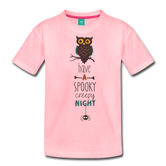 Halloween - have a spooky night | Kids' Premium T-Shirt - get2shirts