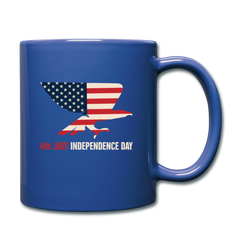 Mug | 4th JULY USA-Full Color Mug-get2shirts