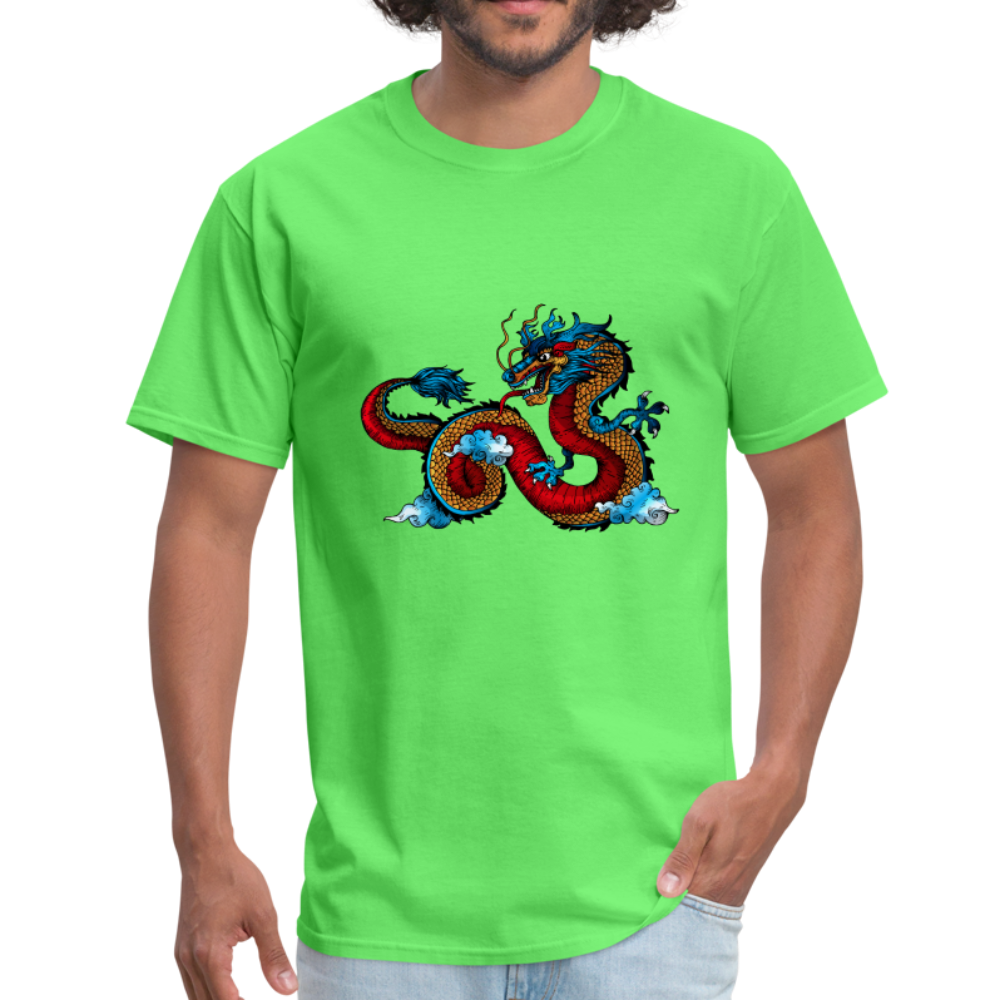 Dragon TATOO | Men's T-Shirt-Men's T-Shirt-get2shirts