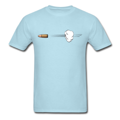 flying Bullet | Men's T-Shirt-Men's T-Shirt-get2shirts
