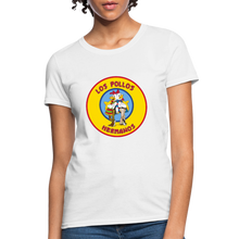 Load image into Gallery viewer, T-Shirt | Los Pollos Hermanos - white
